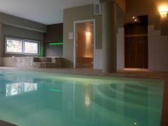 Sauna-beauty center - welness over te nemen in Oost-Vlaanderen regio Gent Oost-Vlaanderen