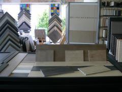 Entreprise de matériaux de construction et dallage à reprendre dans la province d'Anvers Anvers n°3