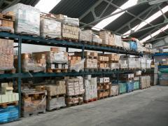 Entreprise de matériaux de construction et dallage à reprendre dans la province d'Anvers Anvers n°5