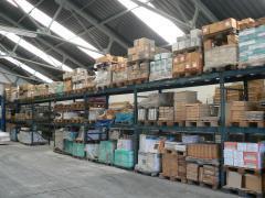 Entreprise de matériaux de construction et dallage à reprendre dans la province d'Anvers Anvers n°6