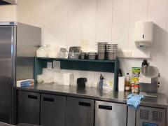 A reprendre: sandwicherie dans la région de Saint-Trond Limbourg