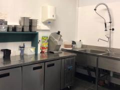 A reprendre: sandwicherie dans la région de Saint-Trond Limbourg n°2