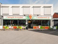 A reprendre: sandwicherie dans la région de Saint-Trond Limbourg n°4