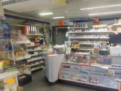 Librairie à reprendre dans la région de Mons Hainaut n°3