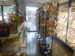 Librairie à reprendre dans la région de Mons Hainaut n°4