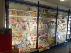 Librairie à reprendre dans la région de Mons Hainaut n°5