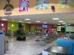 Fast-food, Snack, friterie pour 100 % des parts à reprendre région de La Louvière Hainaut n°2