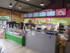 Fast-food, Snack, friterie pour 100 % des parts à reprendre région de La Louvière Hainaut n°4