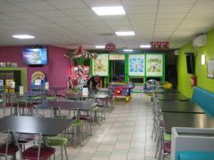 Fast-food, Snack, friterie pour 100 % des parts à reprendre région de La Louvière Hainaut n°5