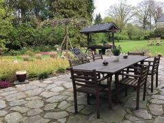 A vendre dans la région de Dinant maison de maître + grange aménagée en gite et chambres d'hôtes Province de Namur n°2