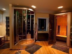 A vendre dans la région de Dinant maison de maître + grange aménagée en gite et chambres d'hôtes Province de Namur n°6