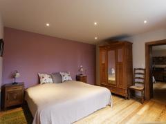 A vendre dans la région de Dinant maison de maître + grange aménagée en gite et chambres d'hôtes Province de Namur n°8