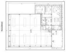 A vendre entrepôt + matériel de plâtrier dans la zoning Floreffe (Namur) Province de Namur n°4