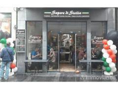 Restaurant - Pizzeria à reprendre à Liège Province de Liège