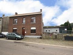 S.P.R.L. Immobilière pour 100 % des parts à reprendre à Momamalle - Remicourt Province de Liège n°3