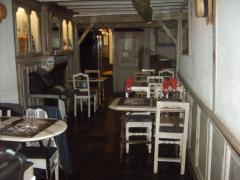 Restaurant à reprendre à Liège Province de Liège