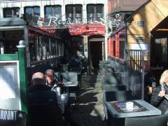 Restaurant à reprendre à Liège Province de Liège n°2