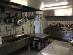Voor 100 % van de aandelen over te nemen met of zonder gebouw traiteur-slagerij in de provincie Luik Provincie Luik