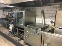 Traiteur-boucherie à reprendre pour 100 % des parts avec ou sans immeuble dans la province Liège Province de Liège n°2