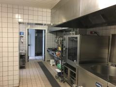 Traiteur-boucherie à reprendre pour 100 % des parts avec ou sans immeuble dans la province Liège Province de Liège n°3