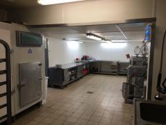 Traiteur-boucherie à reprendre pour 100 % des parts avec ou sans immeuble dans la province Liège Province de Liège n°4