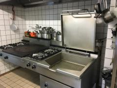 Traiteur-boucherie à reprendre pour 100 % des parts avec ou sans immeuble dans la province Liège Province de Liège n°5
