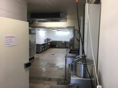 Traiteur-boucherie à reprendre pour 100 % des parts avec ou sans immeuble dans la province Liège Province de Liège n°6