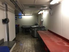 Traiteur-boucherie à reprendre pour 100 % des parts avec ou sans immeuble dans la province Liège Province de Liège n°8