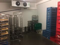 Traiteur-boucherie à reprendre pour 100 % des parts avec ou sans immeuble dans la province Liège Province de Liège n°9