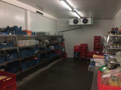 Traiteur-boucherie à reprendre pour 100 % des parts avec ou sans immeuble dans la province Liège Province de Liège n°10
