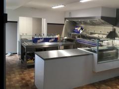 Friterie-restaurant à reprendre à Chaudfontaine Province de Liège n°2