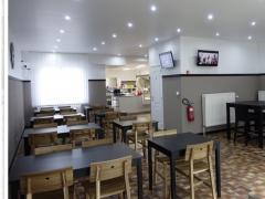 Friterie-restaurant à reprendre à Chaudfontaine Province de Liège n°3