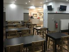 Friterie-restaurant à reprendre à Chaudfontaine Province de Liège n°4