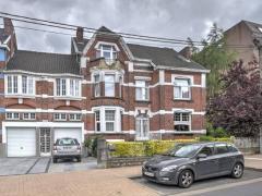 A vendre société patrimoniale avec maison et appartement à Gosselies Hainaut n°1