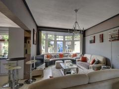 A vendre société patrimoniale avec maison et appartement à Gosselies Hainaut n°2