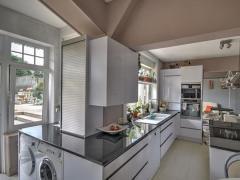 A vendre société patrimoniale avec maison et appartement à Gosselies Hainaut n°4