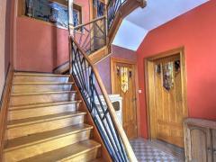 A vendre société patrimoniale avec maison et appartement à Gosselies Hainaut n°6