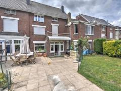 A vendre société patrimoniale avec maison et appartement à Gosselies Hainaut n°10
