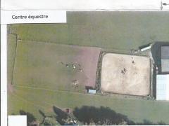 Ferme + cercle équestre à vendre à Libramont Province du Luxembourg