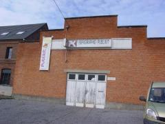 Pour 100 % des parts à reprendre société d'imprimerie textile - offset dans la région Mons-Tournai Hainaut