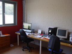 Pour 100 % des parts à reprendre société d'imprimerie textile - offset dans la région Mons-Tournai Hainaut n°2