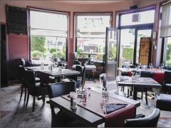 Pour 100 % des parts à reprendre restaurant dans la région d'Ath Hainaut
