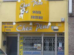 A vendre dans la région frontalière friterie-snack Hainaut