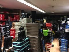 Pour 100 % des parts magazin de chaussures à reprendre dans le centre Hainaut n°2