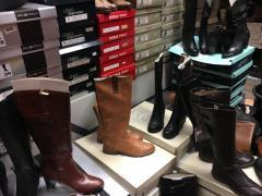 Pour 100 % des parts magazin de chaussures à reprendre dans le centre Hainaut n°4