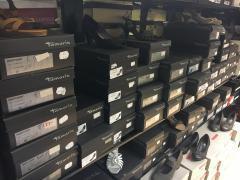 Pour 100 % des parts magazin de chaussures à reprendre dans le centre Hainaut n°6
