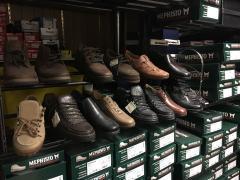 Pour 100 % des parts magazin de chaussures à reprendre dans le centre Hainaut n°7