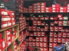 Pour 100 % des parts magazin de chaussures à reprendre dans le centre Hainaut n°9