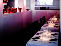 Restaurant-Lounge bar et salle de banquets à reprendre bord de Bruxelles dans le Brabant-Wallon Brabant wallon n°3
