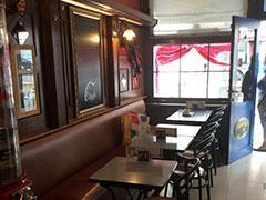 Brasserie, taverne existant plus d'un siècle à reprendre à Bruxelles Bruxelles capitale n°5